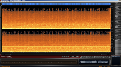 Screenshot_Spektrum_Analyse_Audio_4U9525_Leaked_CVR_Blackbox_Audio